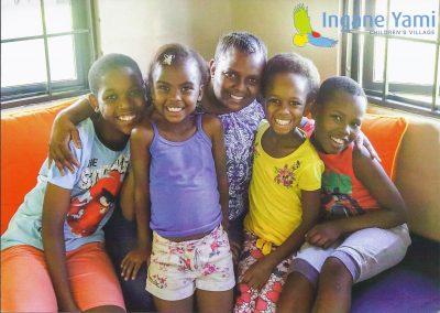 Trans Africa Adventure: Romsa si Impro